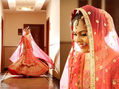 Wedding Storyz - Gorgeous weddings from across continents!: The Lehenga Storyz