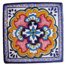Resultado de imagem para azulejos tradicionales mexicanos