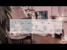HOW TO GET COZY   Special Edition #fallwithsandy - YouTube Getting Cozy, Youtube, Photo Wall, How To Get, Instagram, Interior, Frame, Home Decor, Picture Frame