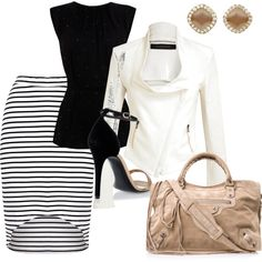 """""""Business is great"""" by bsimon623 on Polyvore"""