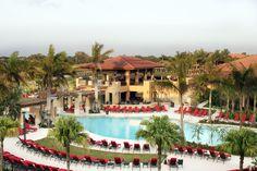 The Pool at PGA National Resort & Spa #Pool #PGAnational #Summer