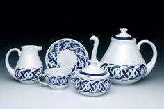 Sargadelos cerámica de Galicia / Sargadelos ceramics from Galicia, Spain