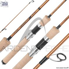 Canne RIVER STREAM Yamame trout 210 ML