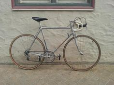 #steelbikes #vintage #peugeot #french