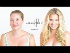 Jak zrobić makijaż UNIWERSALNY - YouTube