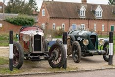https://flic.kr/p/23ajrQs | A brace of Amilcar's