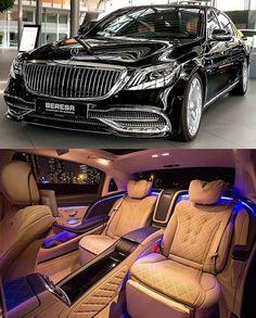 2020 Mercedes-Benz 650 S Class Mercedes Auto, Mercedes Benz Maybach, Maybach Car, New Luxury Cars, Luxury Suv, Limo Ride, Bugatti Cars, Sport Cars, Dream Cars