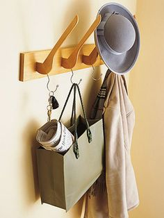 Clever Storage Solutions You'd Never Expect