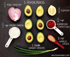 avocado_sundriedtomatoes_creamcheese_dip_ingredients