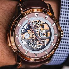 🎶 #Soprano - Westminster minute repeater ✖️tourbillon 🎶  .  ⚠️ Zoom in highly recommended 👀