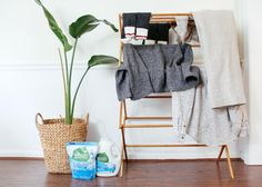 Knowing the right way to wash winter clothes can help keep your favorite sweater looking new for next season, cut back on laundry time, and even save money.