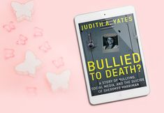 Bullied to Death? by Judith A Yates. A story about the suicide of Sherokee Harriman. It's touching and worth to read for every parents with teenager, especially with bullying issue