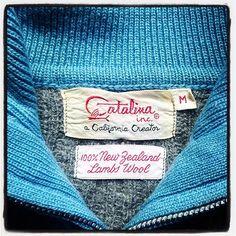 Catalina California, Ios App, 1950s, The Creator, Wool, Sweaters, Instagram, Sweater, Sweatshirts