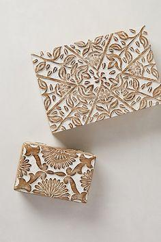 Ramphan Jewelry Box #anthrofave