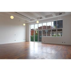 120 South 4th Street ❤ liked on Polyvore featuring rooms, empty rooms, backgrounds, interior and home