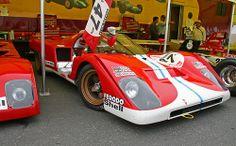 Ferrari 512M s-n 1024 1971