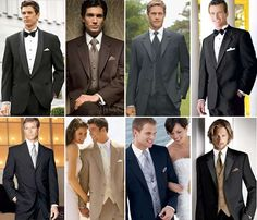 Grooms Suits - How to Choose Men's Formal Wear For a Wedding - wedding accessories,wdding dresses,wedding tips for your wedding day
