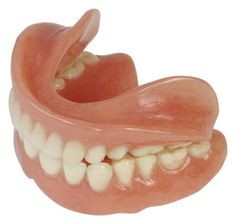 Food for Denture Wearers [Article]--Can people who wear dentures eat a raw food diet?  The answer is NO. Do NOT neglect your teeth and do not eat all raw food, especially a high fruit or fruitarian diet.  Eat some raw foods, but a fully raw diet will erode your teeth and cause many, many cavities. Your teeth don't know the difference between white table sugar and fruit sugar.