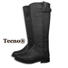 Stivali Pelle Tecno Horse Riding Boots, Tecno, English Riding, Leather Boots, Shoes, Fashion, Moda, Zapatos, Shoes Outlet