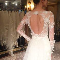 Claire Pettibone, Bridal, Lifestyle, Wedding Dresses, Instagram Posts, Shopping, Collection, Fashion, Bride Dresses