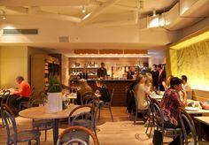 Baby - Restaurant - Food & Drink - Broadsheet Melbourne