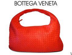 Bottega Veneta Amazing Orange - Red Passioned Women Handbag in Clothing, Shoes & Accessories, Women's Handbags & Bags, Handbags & Purses Women's Handbags, Designer Bags, Orange Red, Hermes Birkin, Bottega Veneta, Wallets, Glamour, Personalized Items, Purses