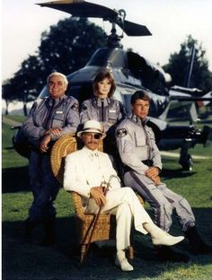 AIRWOLF...I LOVED THIS SHOW