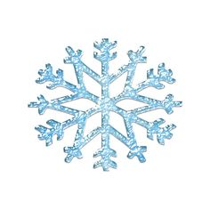 Frosted Snowflakes_Snowflake4_Scrap and Tubes.png ❤ liked on Polyvore featuring snowflakes and winter