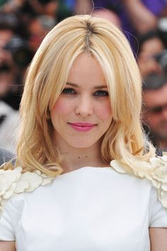 Rachel McAdams.. girl crushhhh. Don't hate! lol