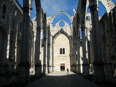 Lisbon - Castle of Sao Jorge