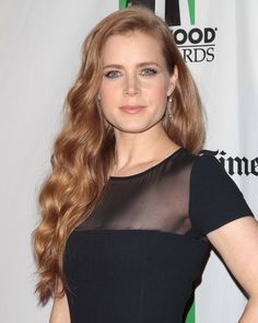 amy adams hair perfection | best stuff