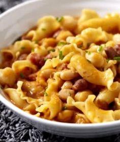 Luštěniny jsou báječná věc! Macaroni And Cheese, Ethnic Recipes, Mac And Cheese