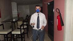 Advanced Six Minute Walk Test (ventilation + SpO2) demonstration with Spiropalm 6MWT at Bosniac Respiratory Conference | Flickr – Condivisione di foto!