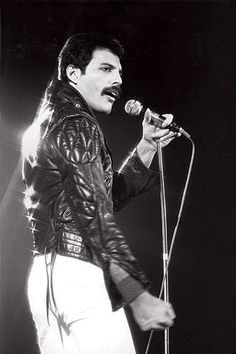 Freddie Mercury is god