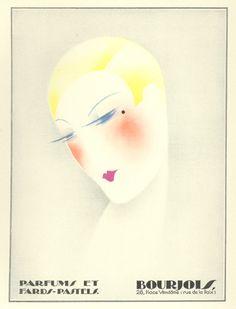 Bourjois by Wurci, '28