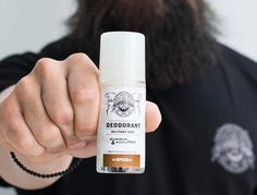 Finding a natural yet effective men's deodorant might seem like an impossible task when your partner, father or brother won't give up their mainstream...