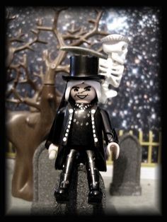 Undertaker, Samurai, Darth Vader, Fictional Characters, Dream Pictures, Playmobil, Fantasy Characters, Samurai Warrior