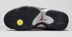 Inspired by a love of cars, this Air Jordan 14 Retro takes on the luxurious design and sleek lines of an iconic sports car. A one-piece soft suede upper is eye-catching in a deep Challenge Red, while
