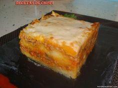 Pastel de carne y patatas de chispi57