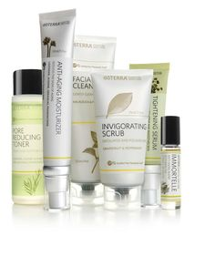doterra images | have been using the dōTERRA® Essential Skin Care products for over ...