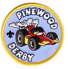 It's Pinewood Derby Time! #cubcontest