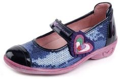 Agatha Shoes 111982 Navy Maryjane Agatha. $90.00