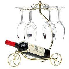 Carruaje estantería de vino Portavasos invertido para una... https://www.amazon.es/dp/B01N30QL3Z/ref=cm_sw_r_pi_dp_x_LMgOyb2V4VA77