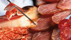 La OCU pide disminuir los nitritos y nitratos en la elaboración de productos carnicos