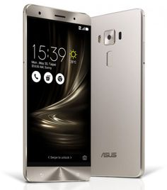 ASUS ZenFone 3 Deluxe, a full metal unibody smartphone with 23 PixelMaster smartphone plus super amoled display with powerful Snapdragon series processor Asus Zenfone, Taiwan, Le Wifi, Best Android Phone, Android Phones, Mini Pc, Smartphone News, Macbook Laptop, Boost Mobile