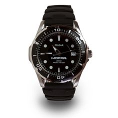 Mopar Wrist Watches | Zazzle