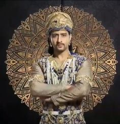 shaheer Sheikh as Salim Shaheer Sheikh, Prince, Actors, Tv, Actor, Television Set