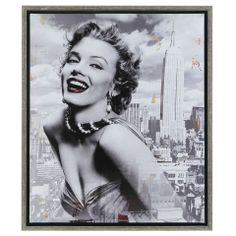 Marilyn Print - New York