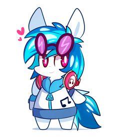 cute my little pony chibi - Google Search