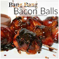 ~Bang Bang Bacon Balls!